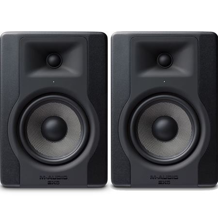 Picture of M Audio Bx5 D3
