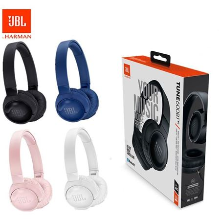 Picture of JBL TUNE 600BTNC