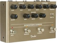 Picture of Fender Downtown Express