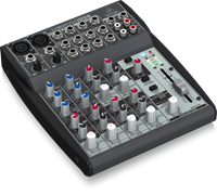 Picture of Behringer Xenyx 1002