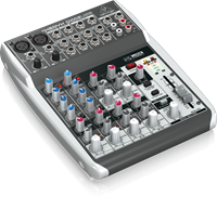 Picture of Behringer Xenyx Q1002USB