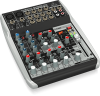 Picture of Behringer Xenyx QX1002USB