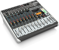 Picture of Behringer QX 1222USB