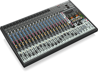 Picture of Behringer SX2442FX Pro