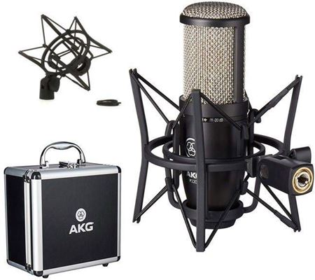 Picture of AKG P220
