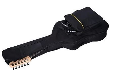 Picture of Wingo Padded Acoustic Guitar Bag