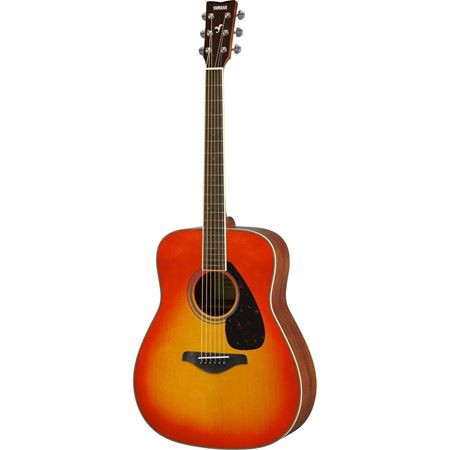 Picture of Yamaha FG820