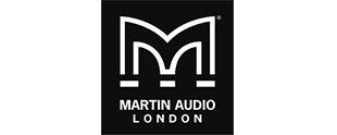 Picture for category MARTIN AUDIO