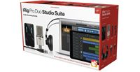 Picture of IK Multimedia iRig Pro Duo Studio Suite