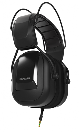 Picture of Superlux HD665