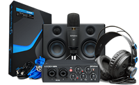 Picture of Presonus Audiobox Studio Ultimate Bundle 25th Anniversary