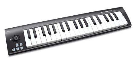 Picture of Icon iKeyboard 4 Mini