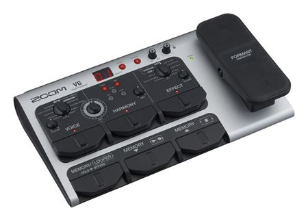 Picture of Zoom V6