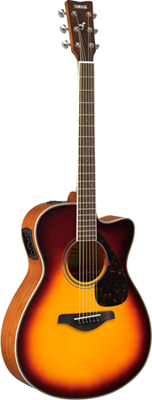 Picture of Yamaha FSX820C