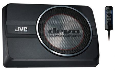 Picture of JVC CW-DRA8