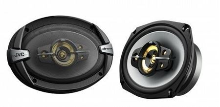 Picture of JVC CS-DR695HP