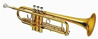 Picture of Zeff Trumpet