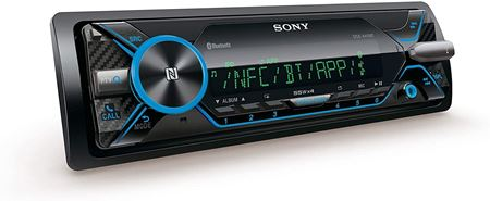 Picture of Sony DSX-A416BT