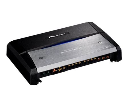 Picture of Pioneer PRS-D4100F