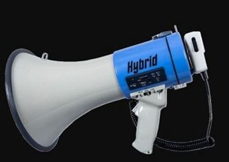 Picture of Hybrid HMP1