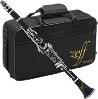 Picture of Zeff Clarinet Bb