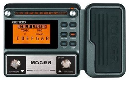 Picture of Mooer GE100