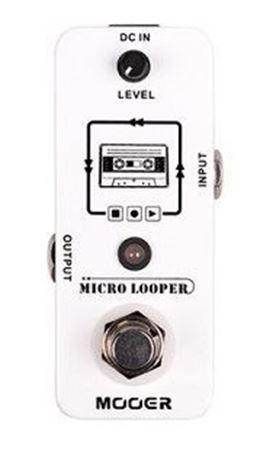 Picture of Mooer Micro Looper