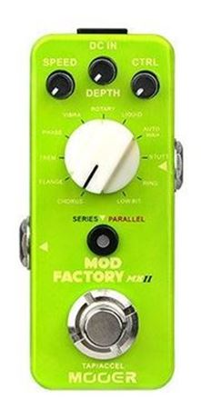 Picture of Mooer Mod Factory MKII