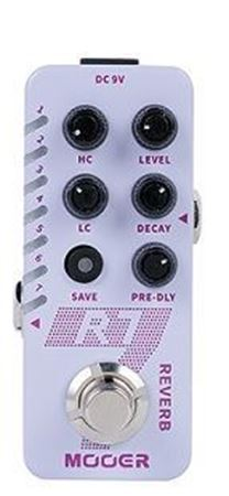 Picture of Mooer R7 Reverb