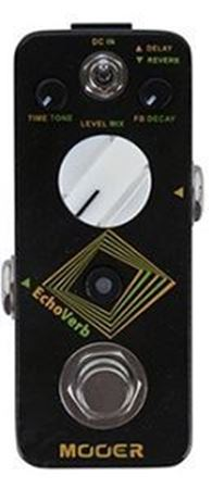 Picture of Mooer ModVerb