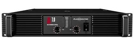 Picture of Audiocenter A7.0