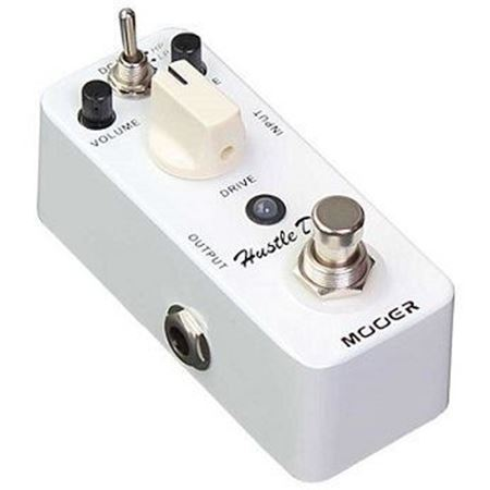 Picture of Mooer Hustle Drive