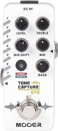 Picture of Mooer Tone Capture GTR