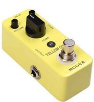 Picture of Mooer Yellow Comp
