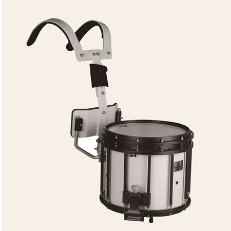 Picture of Jinbao JBMPZ-1412 Professional Marching Snare Drum