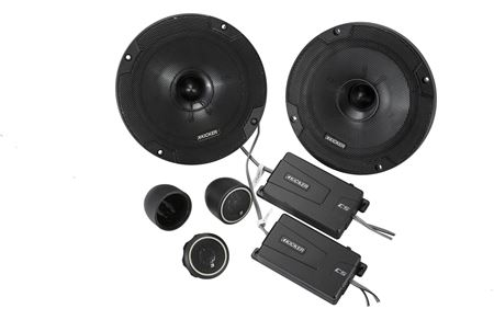 Picture of Kicker 46CSS654