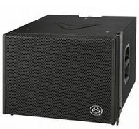 Picture of Wharfedale WLA-25SUB