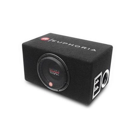 Picture of DB DRIVE Euphoria EWXPW8-1B