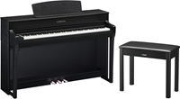 Picture of Yamaha CLP-745
