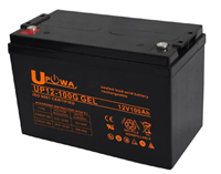 Picture of UPowa UP12-100G Solar Battery