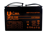 Picture of UPowa UP12-100 Deep Cycle