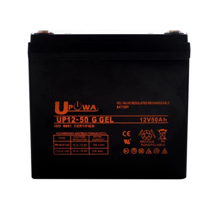 Picture of UPowa UP12-50G