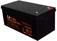 Picture of UPowa UP12-200G Solar Battery