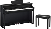 Picture of Yamaha CLP-735