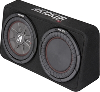 Picture of Kicker CompRT 43TCWRT104
