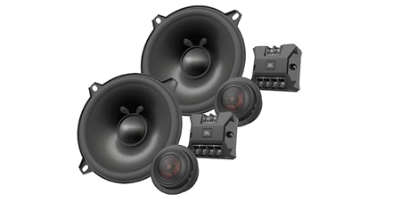 Picture of JBL Club 5000C