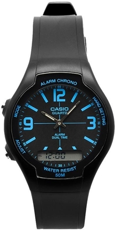 Picture of Casio AW-90H-2BV