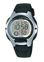 Picture of Casio LW-200-1AVDF