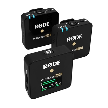 Picture of Rode Wireless GO II