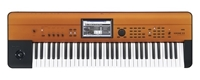 Picture of Korg Krome EX 61 CU
